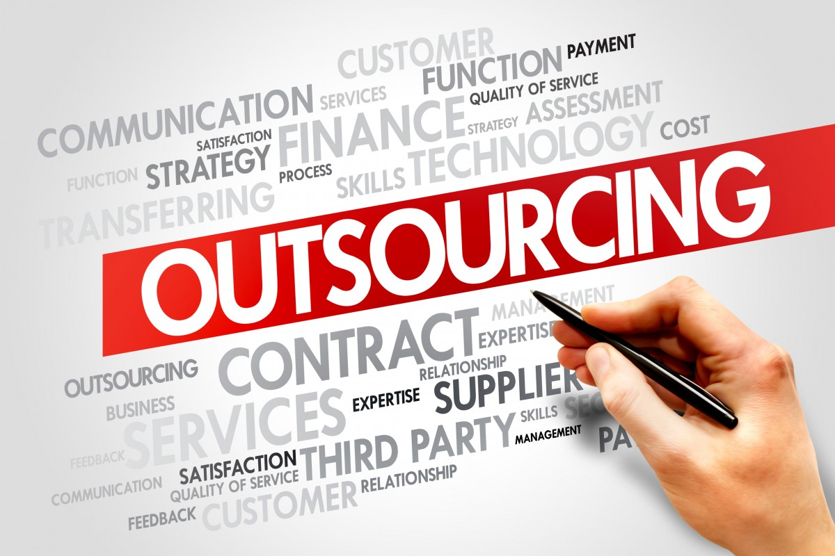 the impact of outsourcing for an organization Outsourcing: what's the true impact the new model of industrial organization has become nike, which outsources the making of all of its shoes.