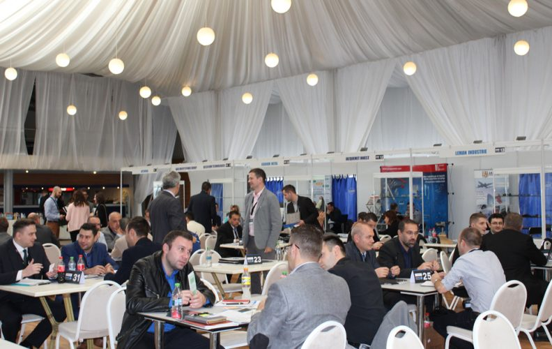 Industry Expo & B2B Meetings