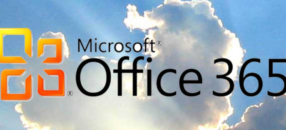 Training Microsoft Office 365
