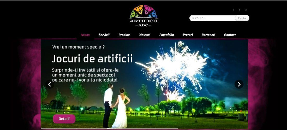 ADC Artificii