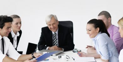 Human Resources Consultancy – La Factory & VSM – ROM