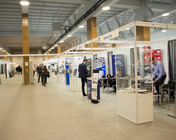 Automotive Expo & B2B Meetings 2017