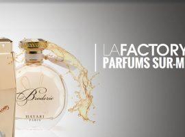 Prezentare de companie – La Factory