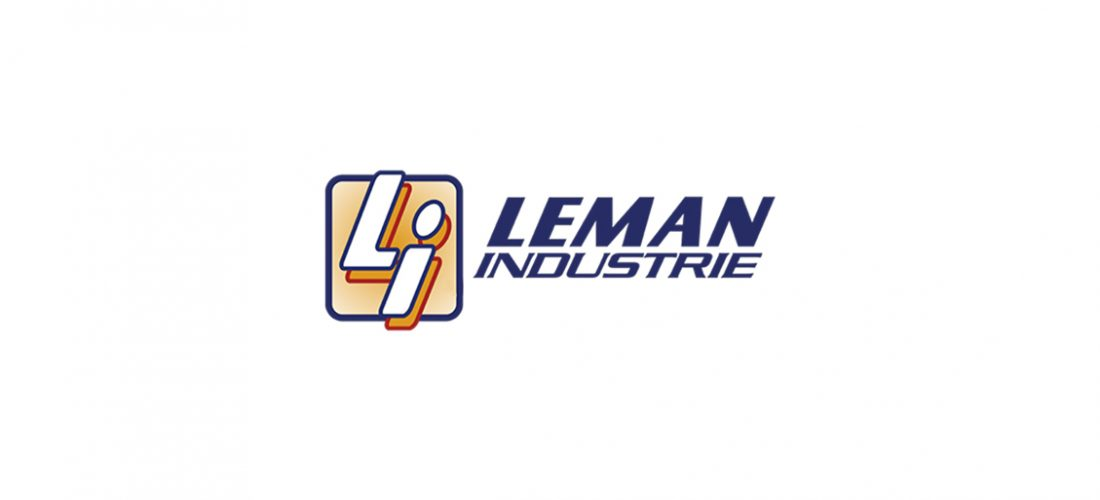 Leman Industrie – Design Grafic