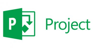 Training Microsoft Project