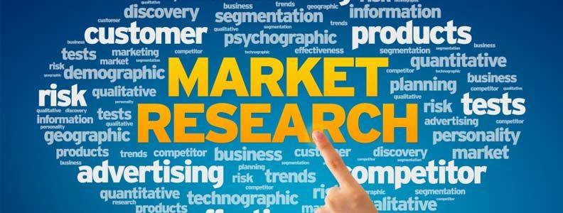 Studiul de piata – informatia este putere