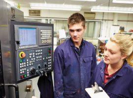 Training Injectie Mase Plastice – Savrom Mulaj