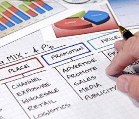 Evaluarea companiei prin auditul de marketing