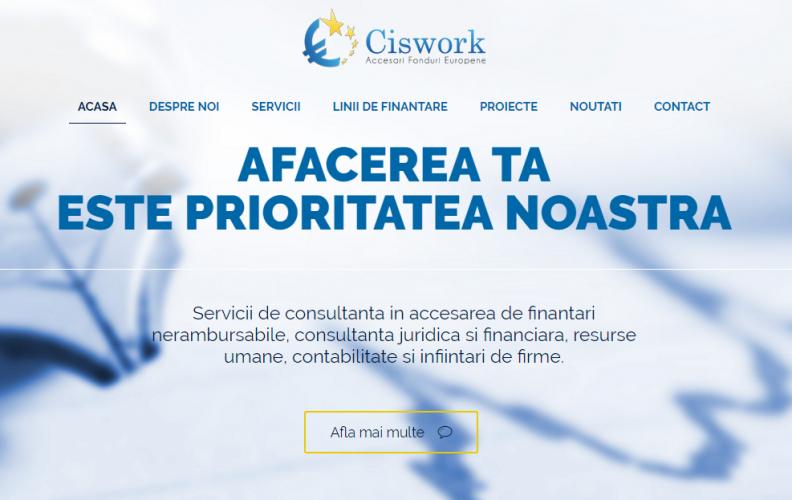Ciswork