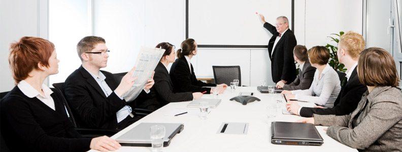 Cum poti creste performanta companiei prin training ?