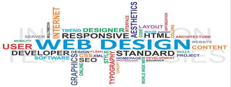 Web Design – converteste utilizatorii in clienti