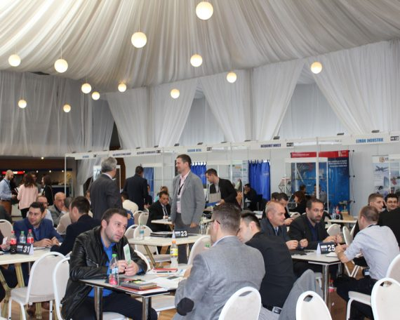 Industry Expo & B2B Meetings 2016