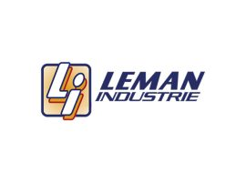 Leman Industrie – Graphic Design