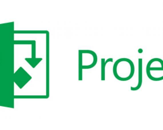 Training Microsoft Project