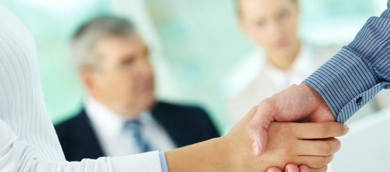 Negociaza succesul companiei tale