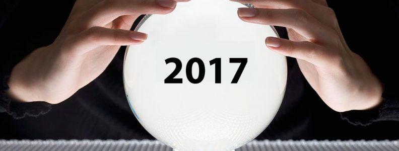 Top 17 Tendinte in Marketing prevazute pentru 2017