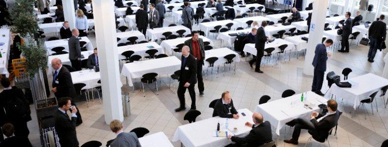 Cum sa interactionati in mod eficient la evenimente business/ Automotive Industry Day