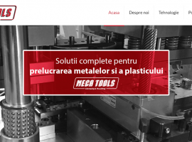 Website Meca Tools